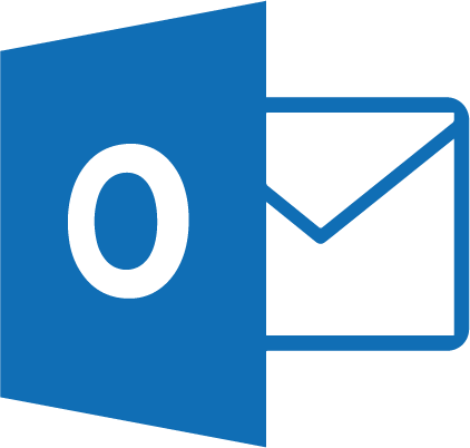 Outlook icon 422x402